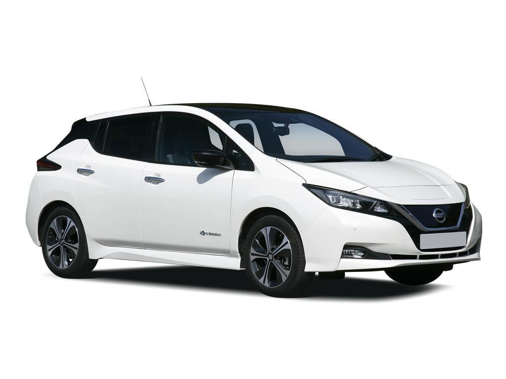 leaf_hatchback_87274.jpg - 110kW Tekna 40kWh 5dr Auto