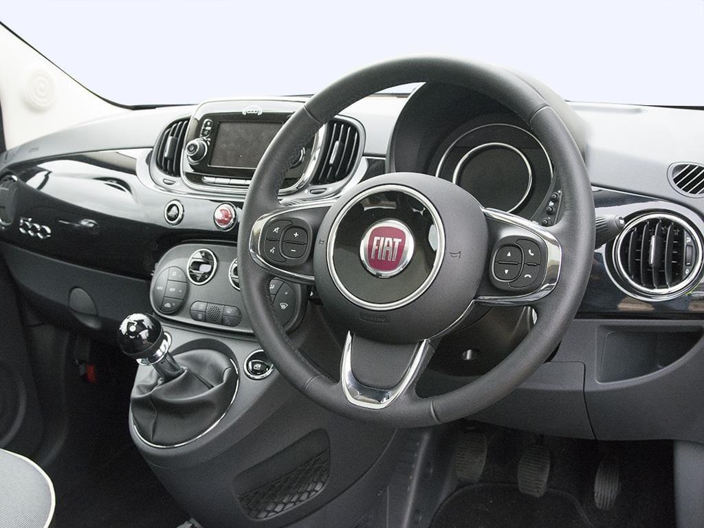 500_hatchback_76559.jpg - 1.0 Mild Hybrid Lounge 3dr