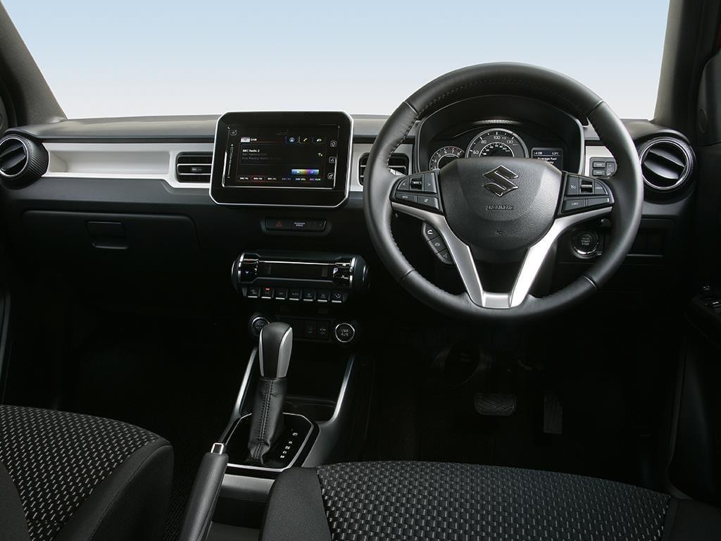 ignis_hatchback_99031.jpg - 1.2 Dualjet 12V Hybrid SZ-T 5dr CVT