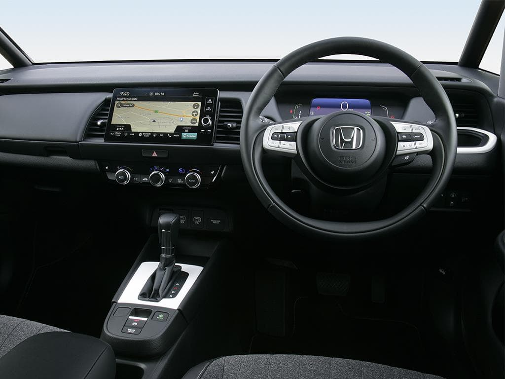 jazz_hatchback_98890.jpg - 1.5 i-MMD Hybrid SE 5dr eCVT