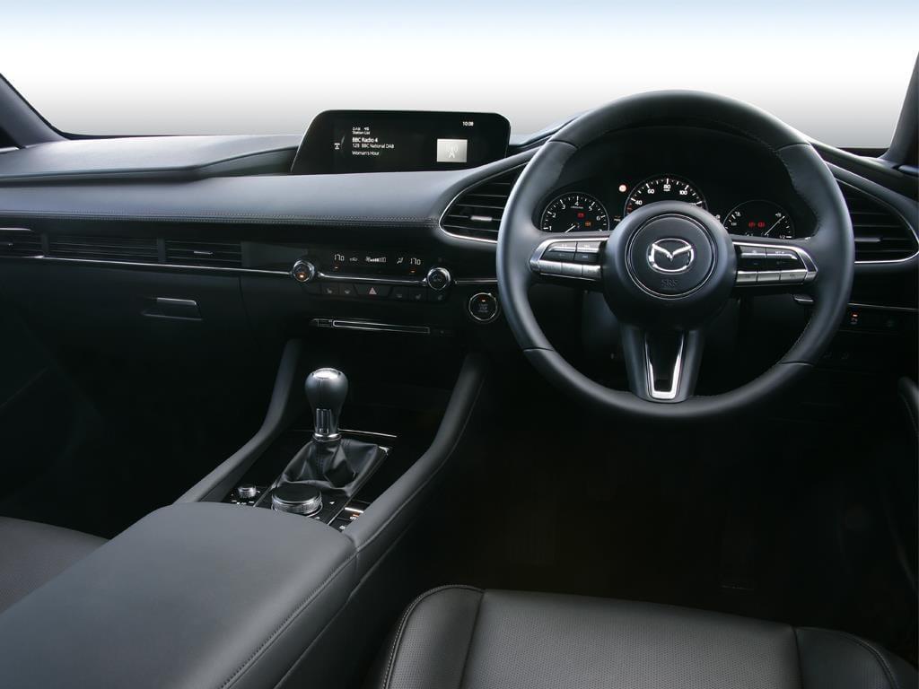 mazda3_hatchback_94507.jpg - 2.0 e-Skyactiv-G MHEV SE-L Lux 5dr
