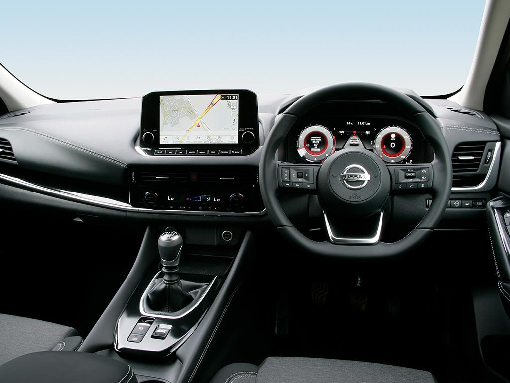 qashqai_hatchback_103723.jpg - 1.3 DiG-T MH Acenta Premium 5dr