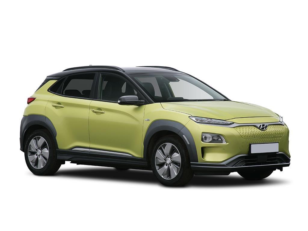 Kona Electric Hatchback