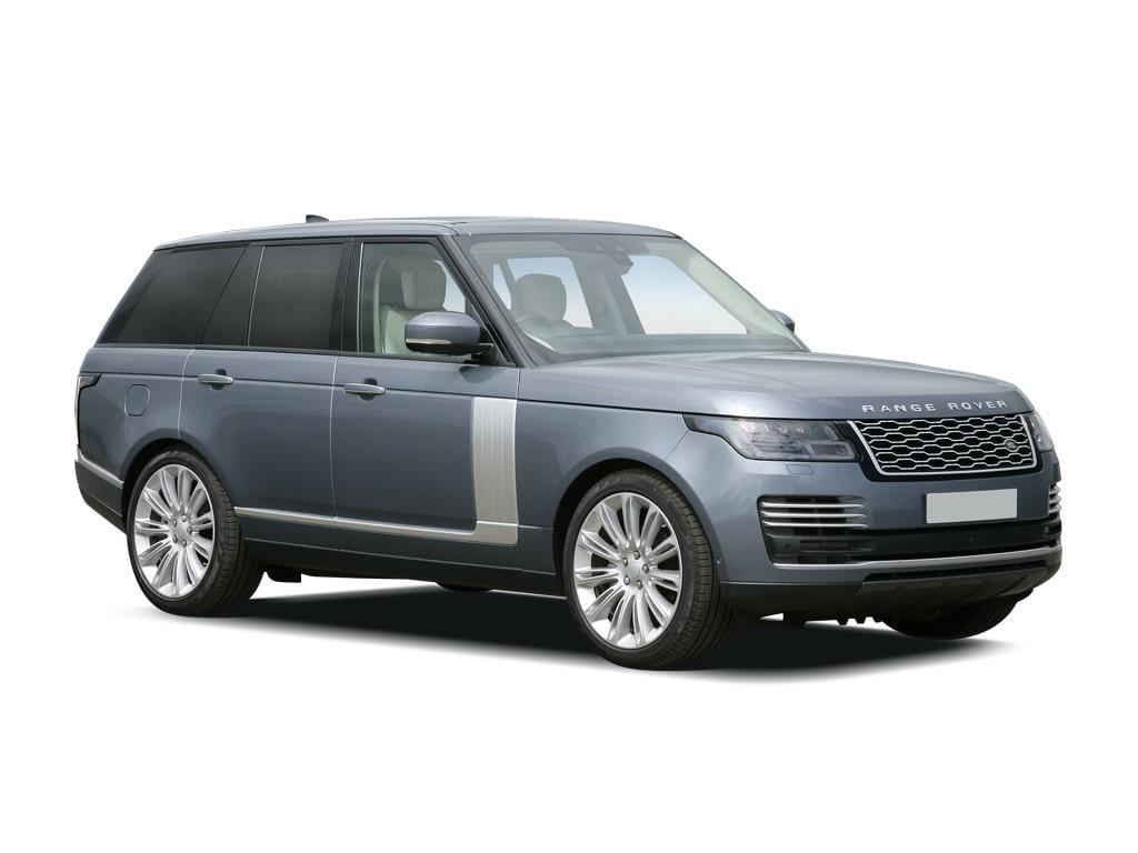 Range Rover Estate